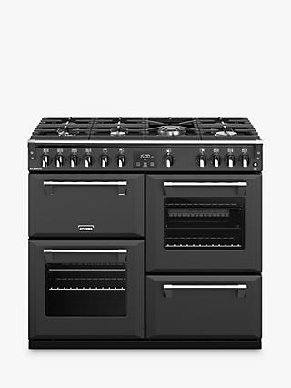 Stoves Richmond S1000G Gas Range Cooker, A+/A/A Energy Rating,