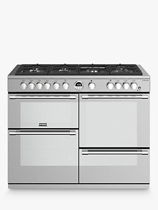 Stoves Sterling S1100G Gas Range Cooker, A/A/A Energy Rating,