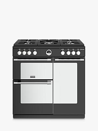 Stoves Sterling S900G Gas Range Cooker, A/A Energy Rating