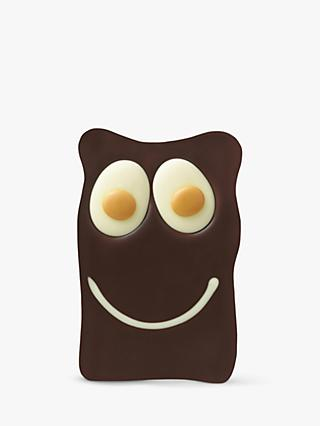 Hotel Chocolat Egg on my Face Milk Chocolate Slab, 200g