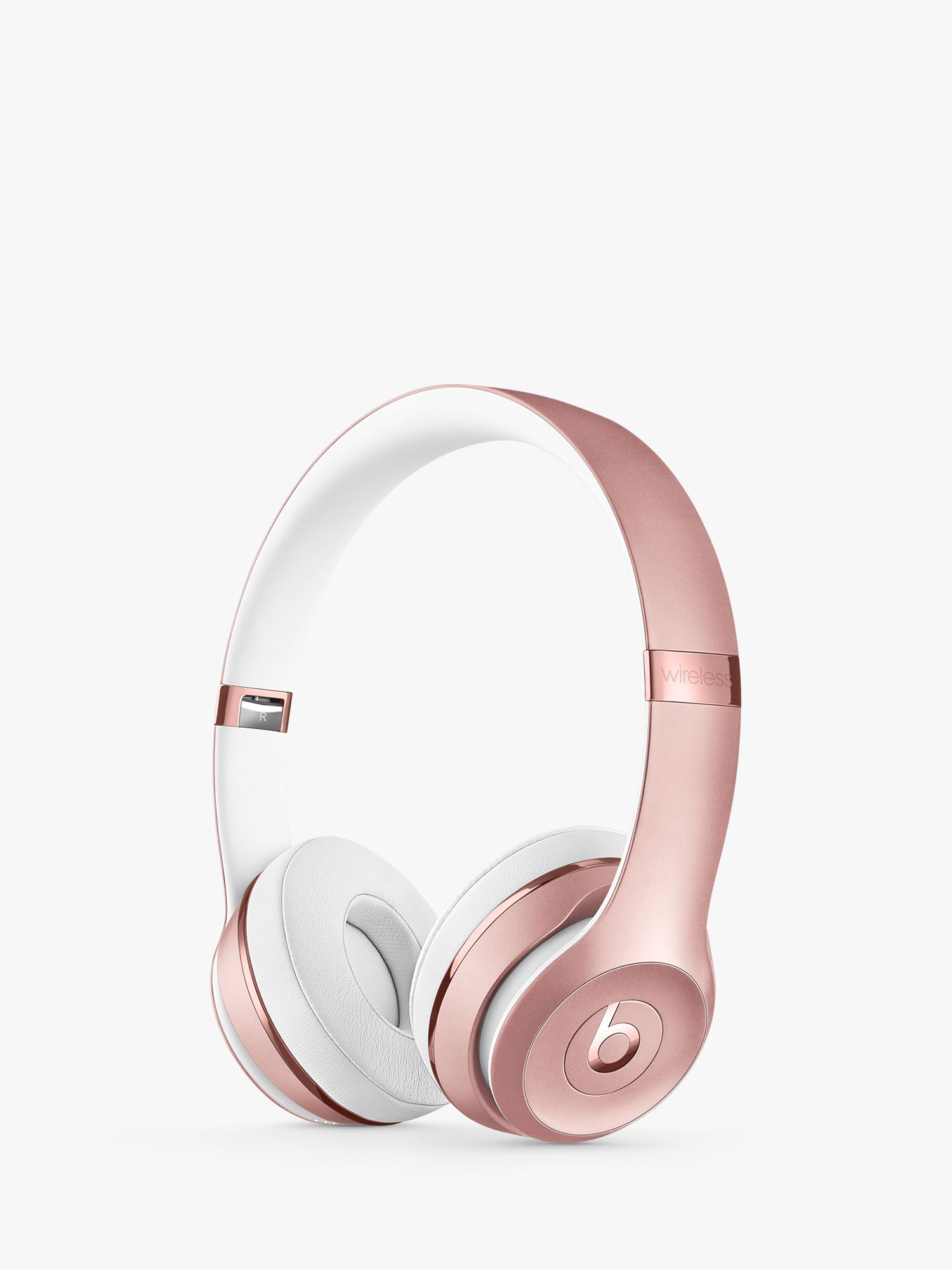 Beats Beats Solo³ Wireless Bluetooth On-Ear Headphones with Mic/Remote
