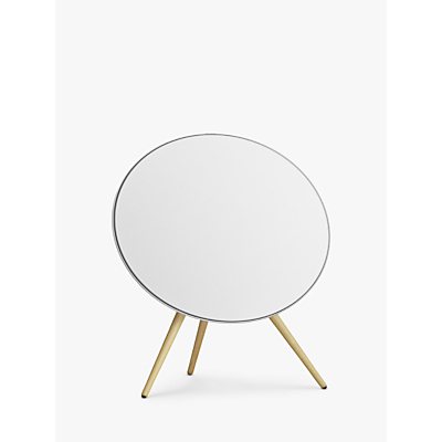 Bang & Olufsen Beoplay A9 (4th Generation) Wi-Fi Bluetooth Music System with Airplay 2, Chromecast Built-In & the Google Assistant
