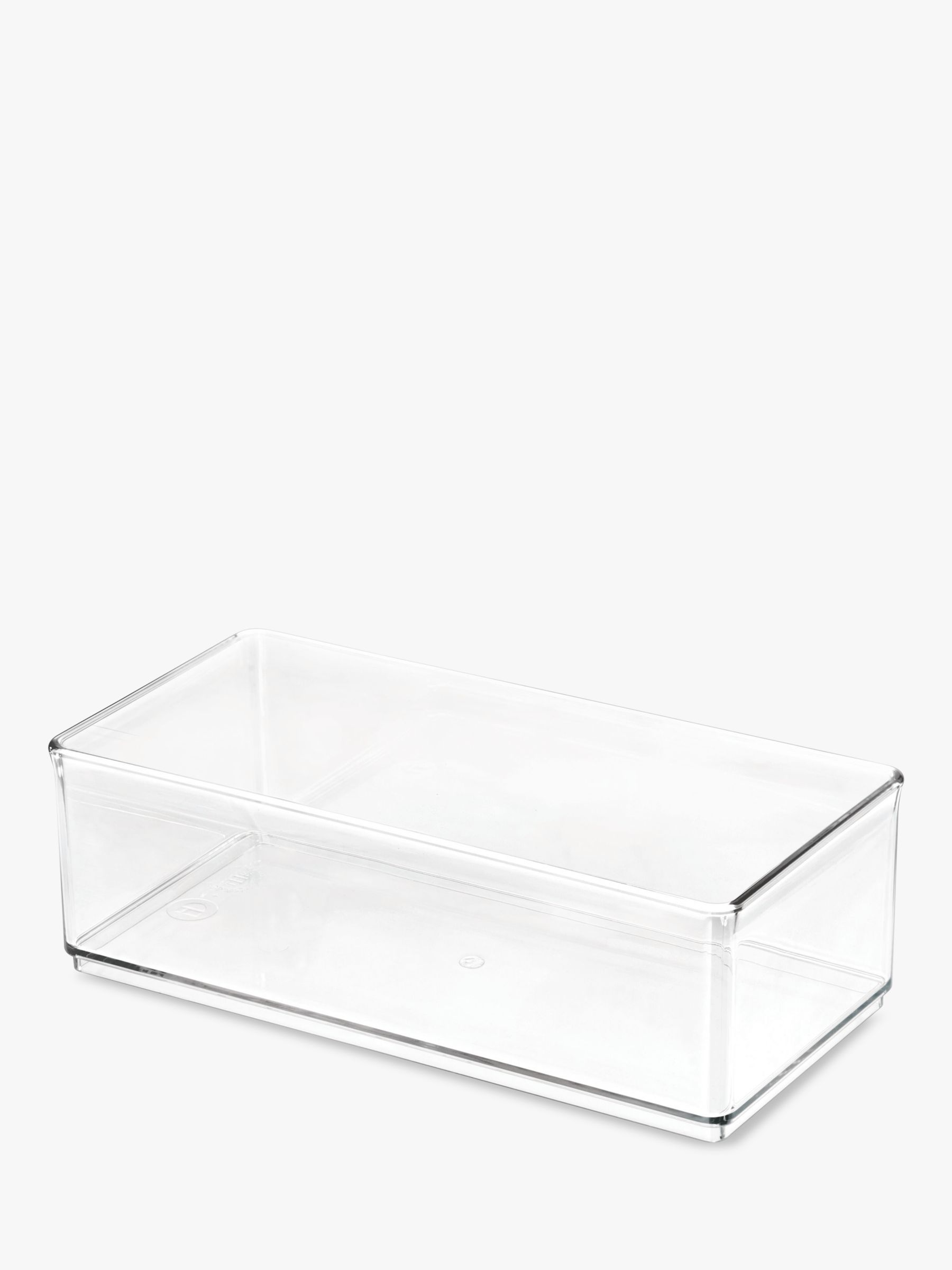 Buy The Home Edit & iDesign Bin Organiser, Large Online at johnlewis.com