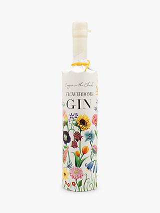 Copper in the Clouds Flowerbomb Gin, 70cl