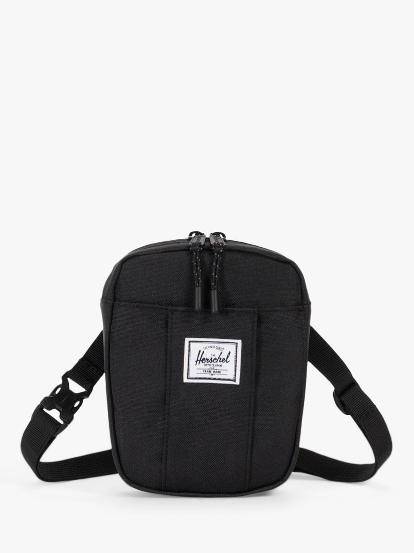 Herschel Supply Co. Herschel Supply Co. Cruz Crossbody Bag, Black