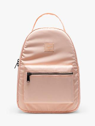 Herschel Supply Co. Nova Small Backpack, Apricot