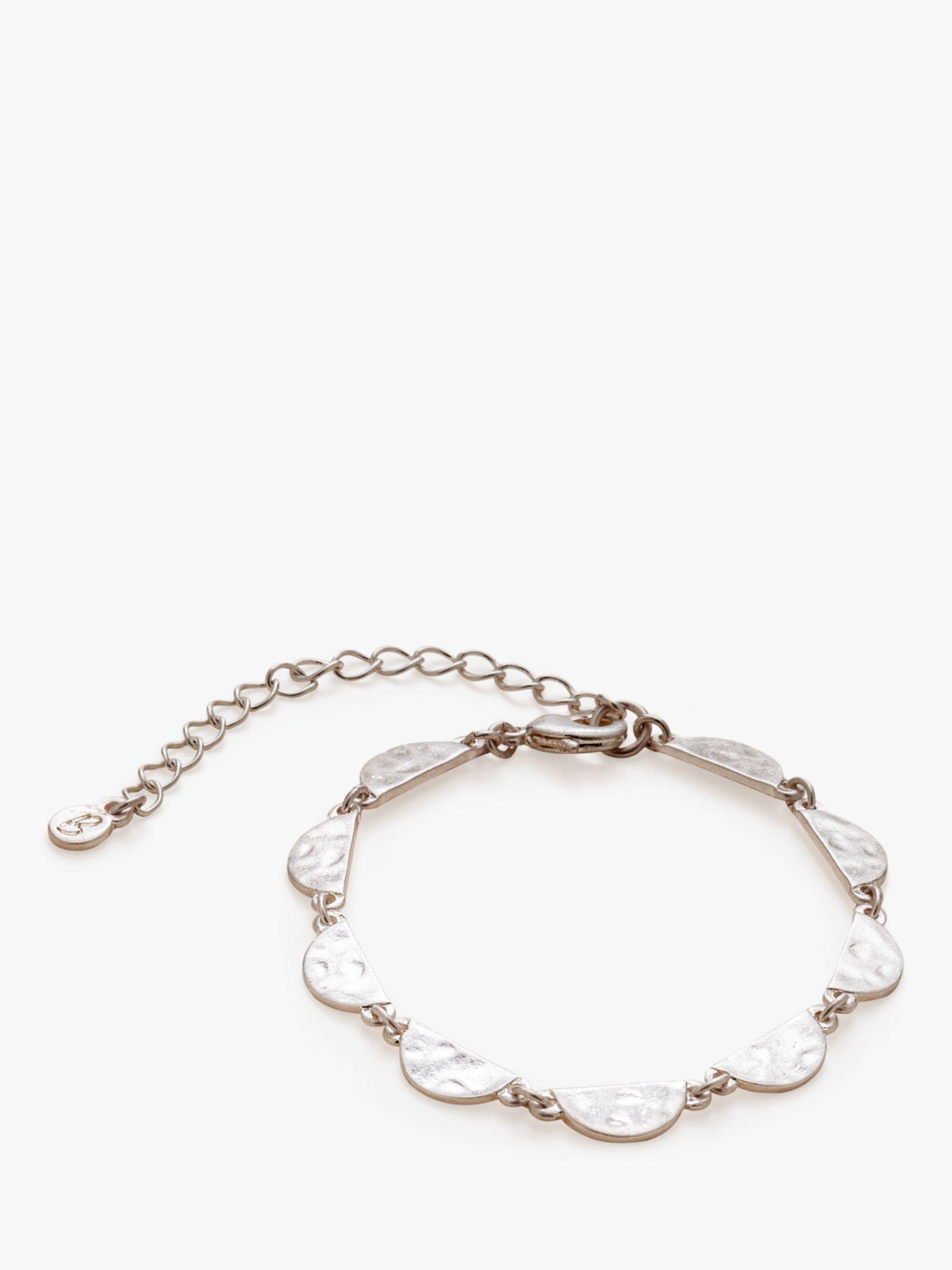 Boden Boden Scallop Bracelet