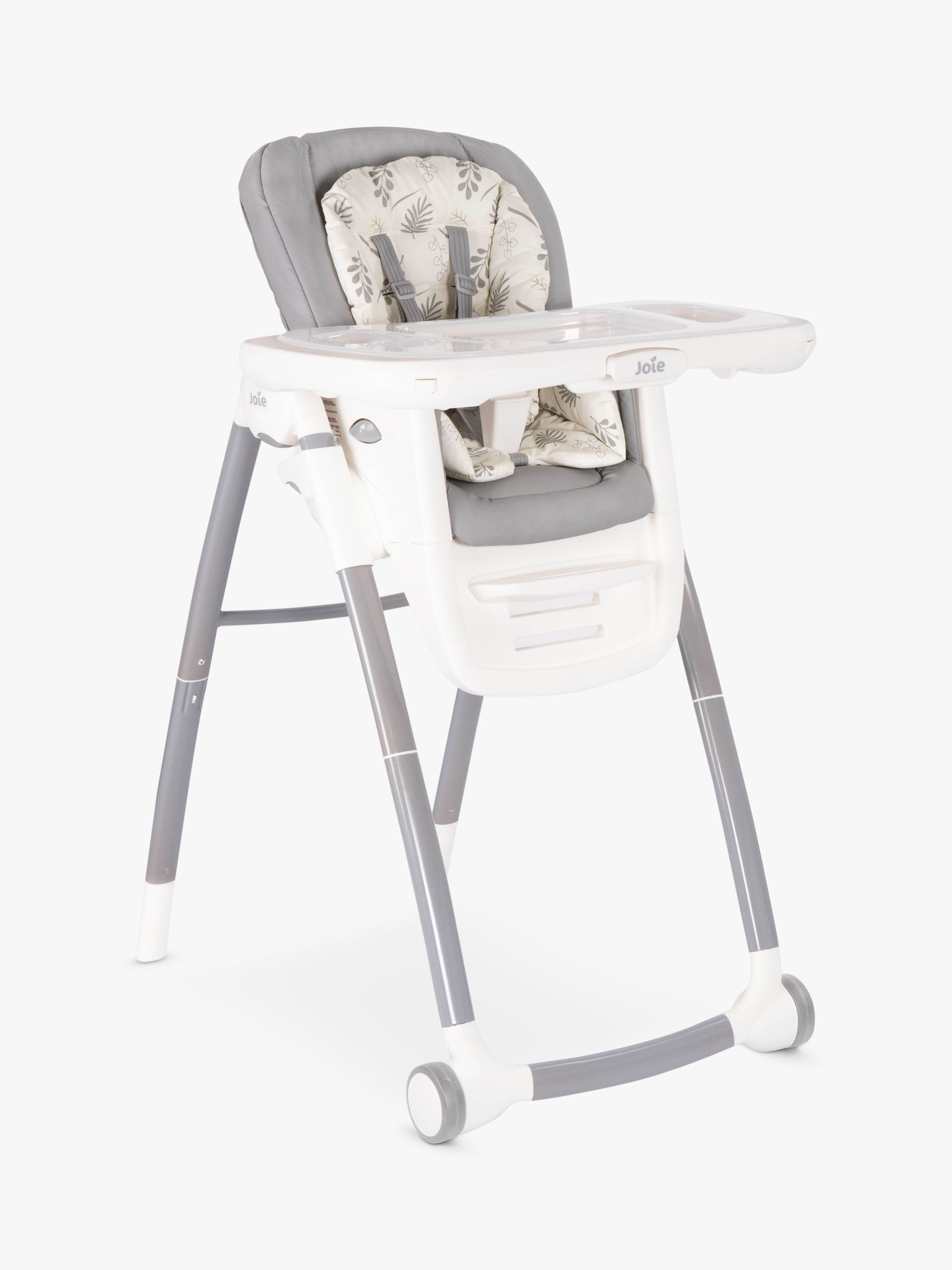 Joie Baby Joie Baby Multiply 6 in 1 Highchair, Fern