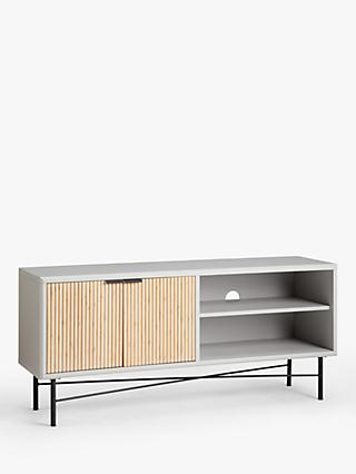 House by John Lewis Ridge TV Stand for TVs up to 32""