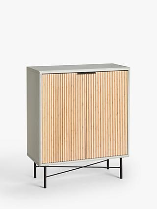 House by John Lewis Ridge Storage Cabinet