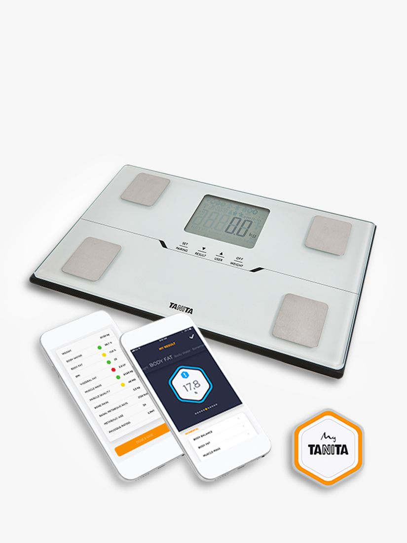 Tanita Tanita BC-401 Body Composition Monitor