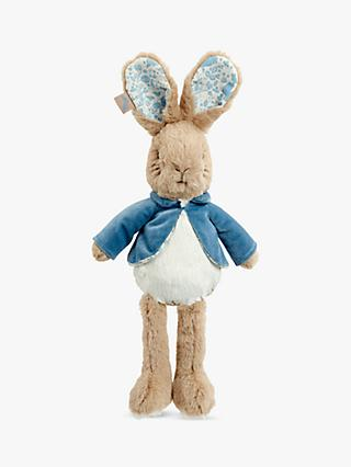 Peter Rabbit Soft Toy Gift Pack