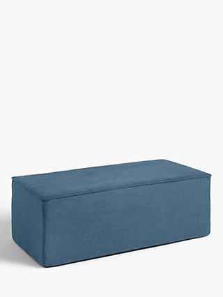 House by John Lewis Kix II Small Double Sofa Bed