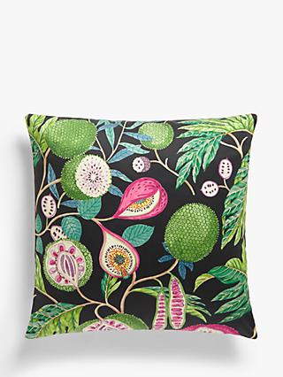 Sanderson Jackfruit Cushion, Multi