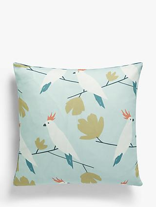 Scion Love Birds Cushion, Multi