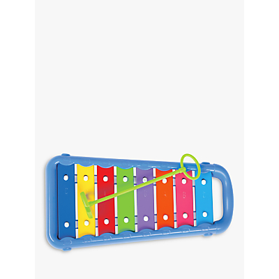 Image of Halilit Baby Musical Toy Xylophone, Multi