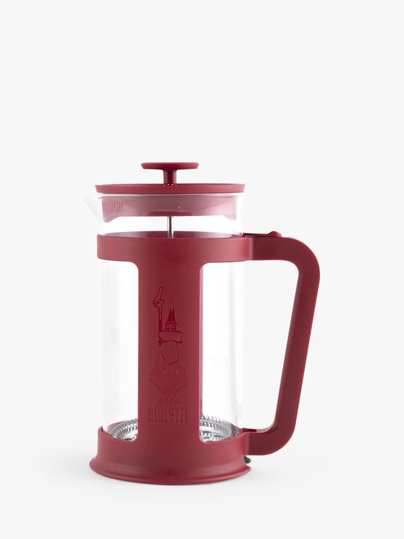 Bialetti Bialetti 8 Cup Coffee Cafetiere, 1L