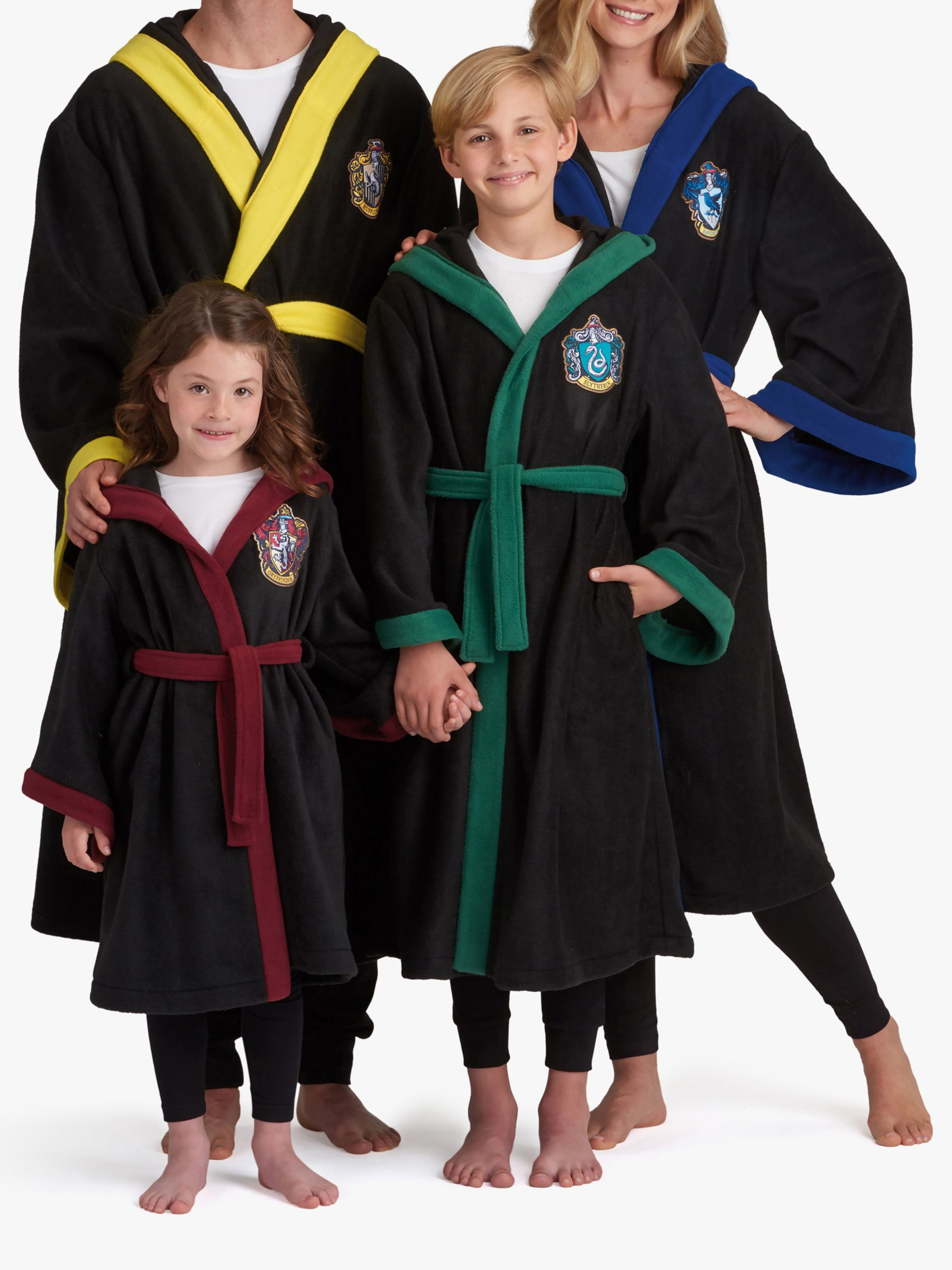 Simplicity Simplicity Unisex Harry Potter Sleepwear Sewing Pattern, 9022A, A