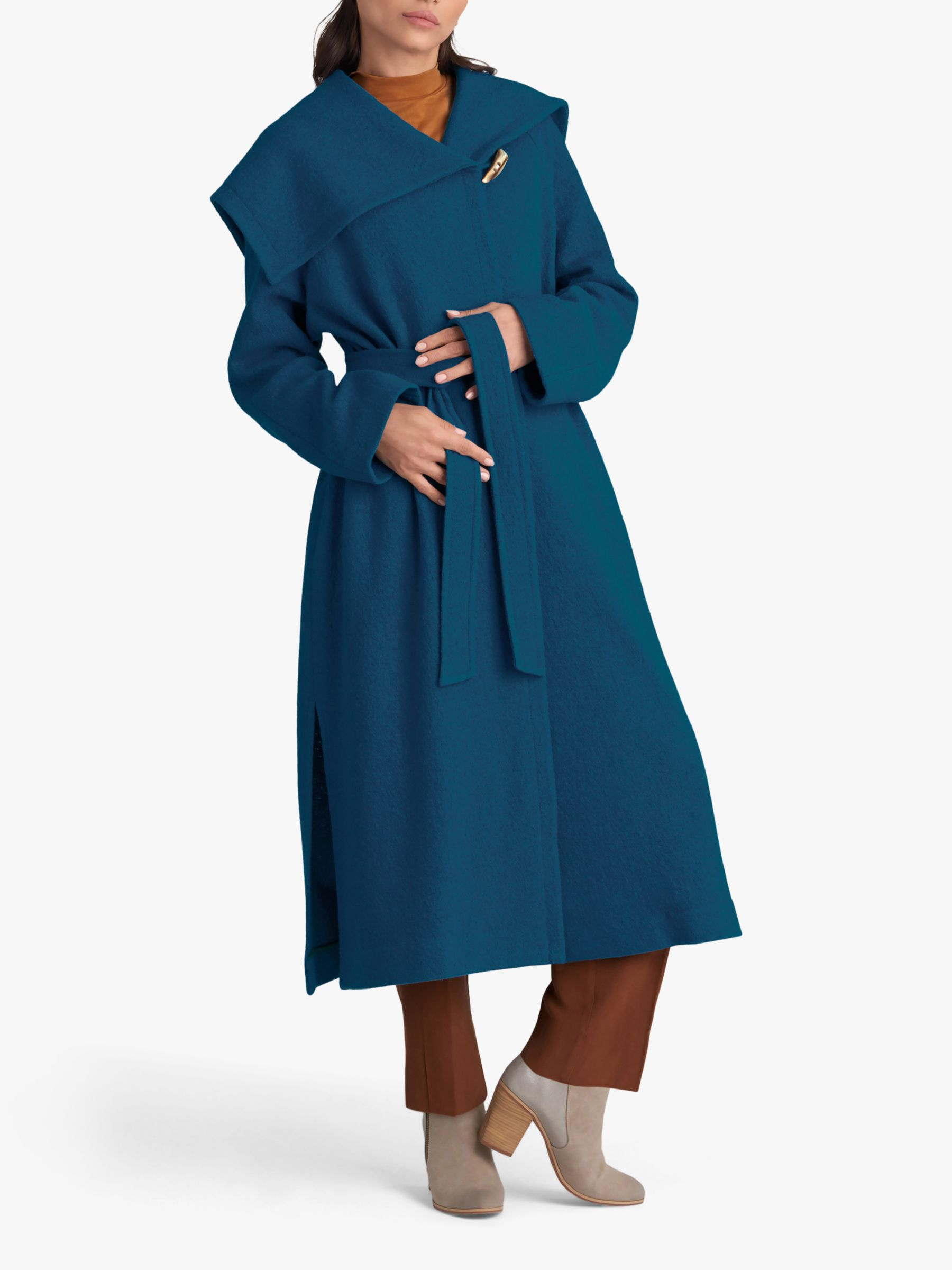 Simplicity Simplicity Misses Wrap Coat And Jacket, 9015, H5