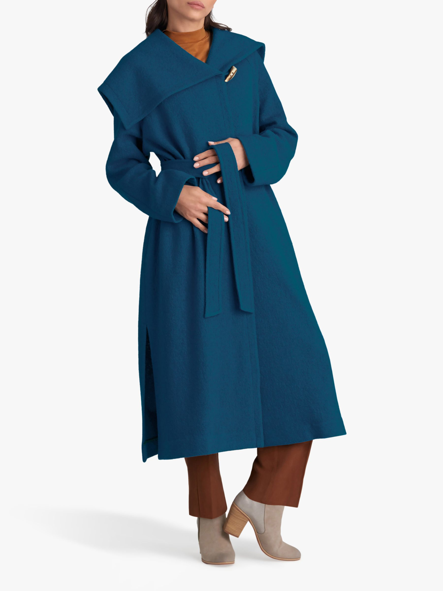 Simplicity Simplicity Misses Wrap Coat And Jacket, 9015, R5