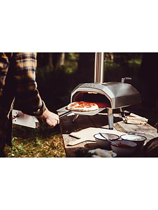 Ooni Karu Dual Fuel Portable Outdoor Pizza Oven