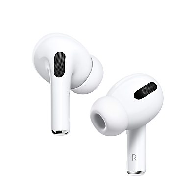 Image of Apple AirPods Pro with Wireless Charging Case