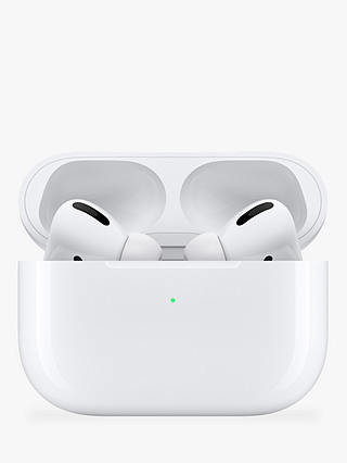Buy Apple AirPods Pro with Wireless Charging Case Online at johnlewis.com