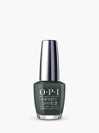 OPI Infinite Shine Scotland Collection