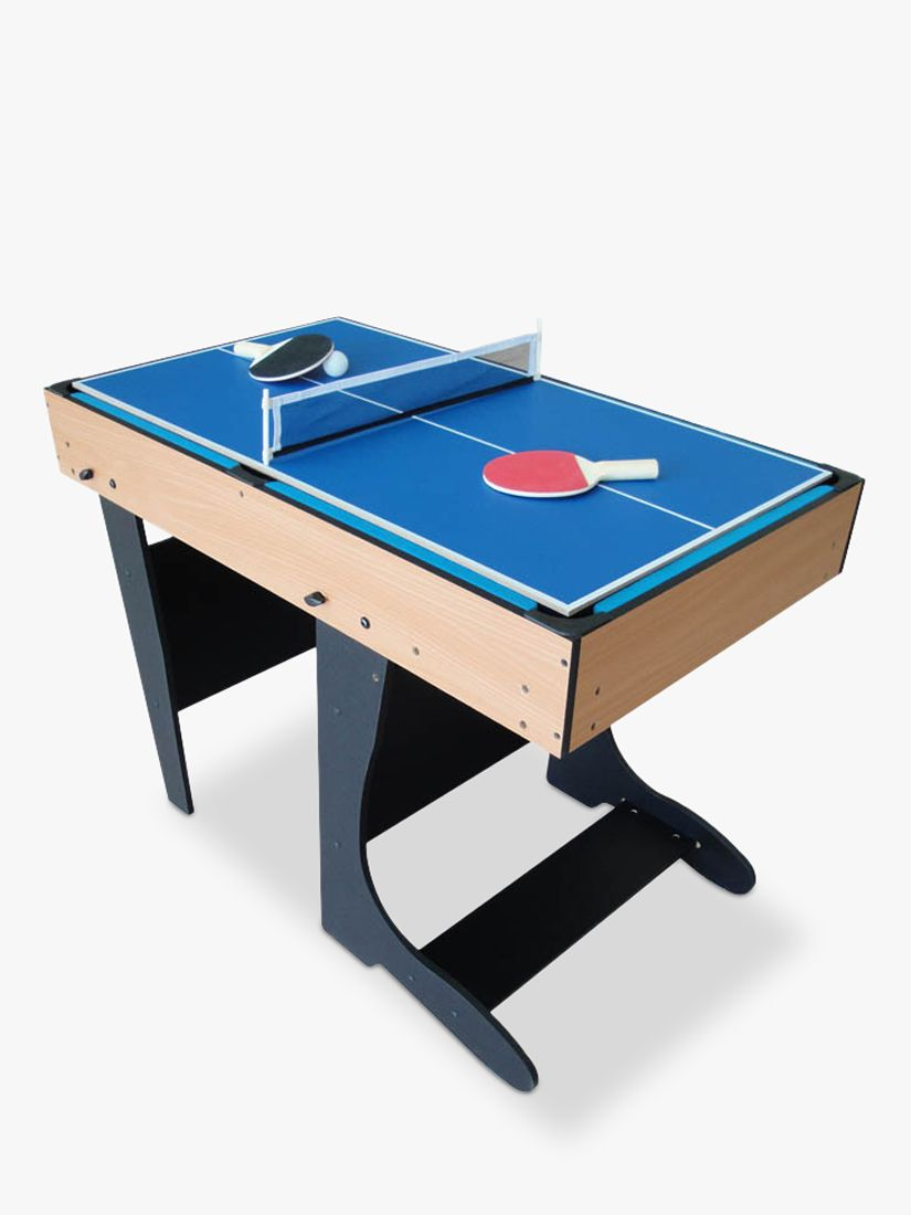 - BCE Riley 12-in-1 Folding Multi Games Table At John Lewis & Partners