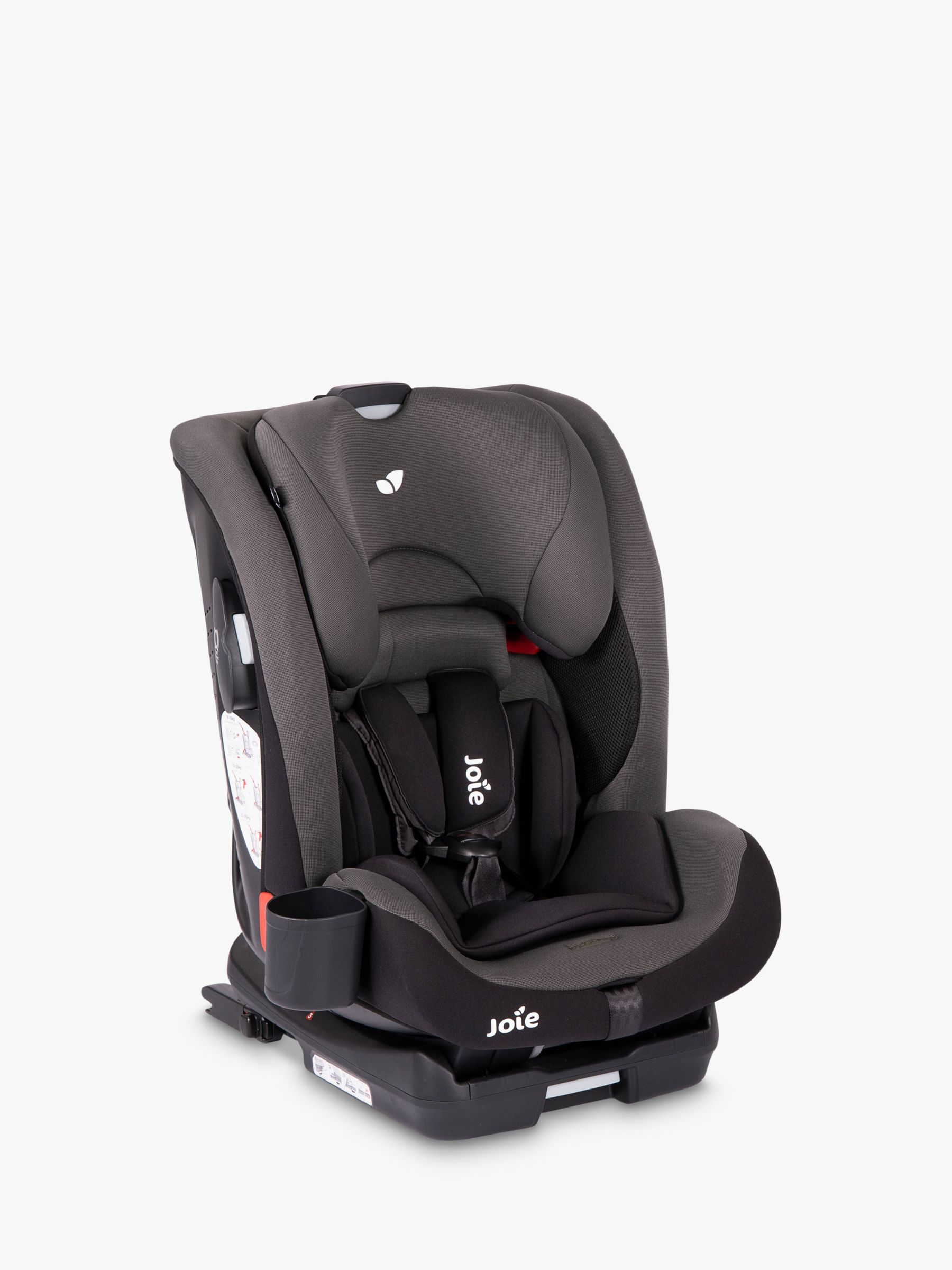Joie Baby Joie Baby Bold Group 1/2/3 Car Seat, Ember