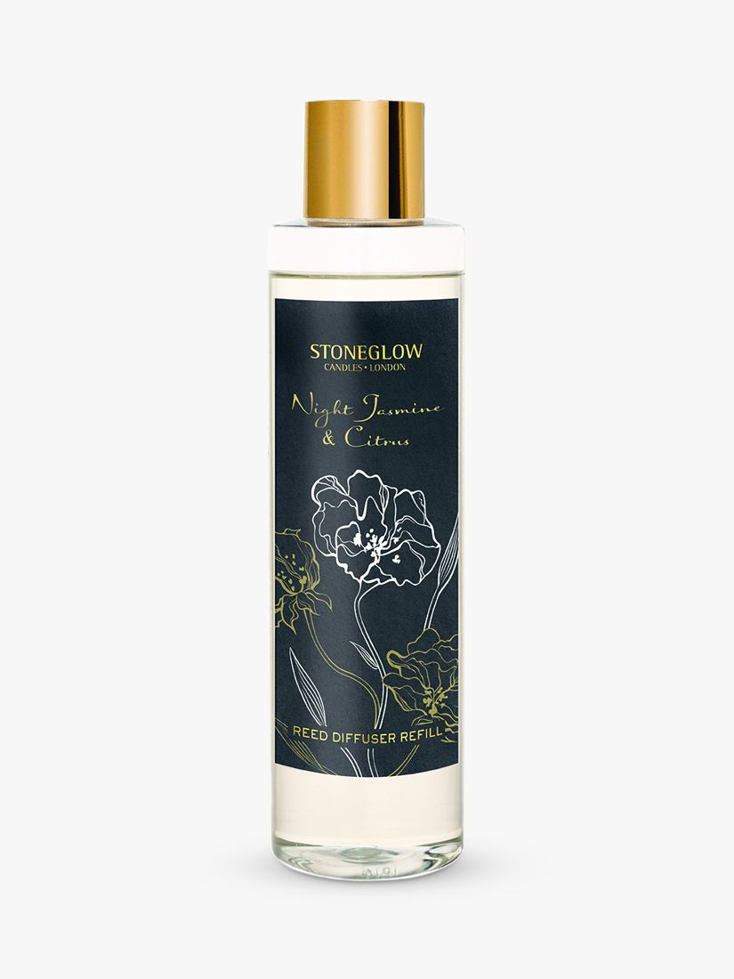 Stoneglow Stoneglow Night Jasmine & Citrus Diffuser Refill, 200ml