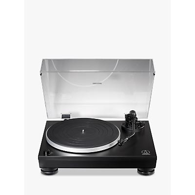 Image of Audio-Technica AT-LP5X USB Turntable, Black