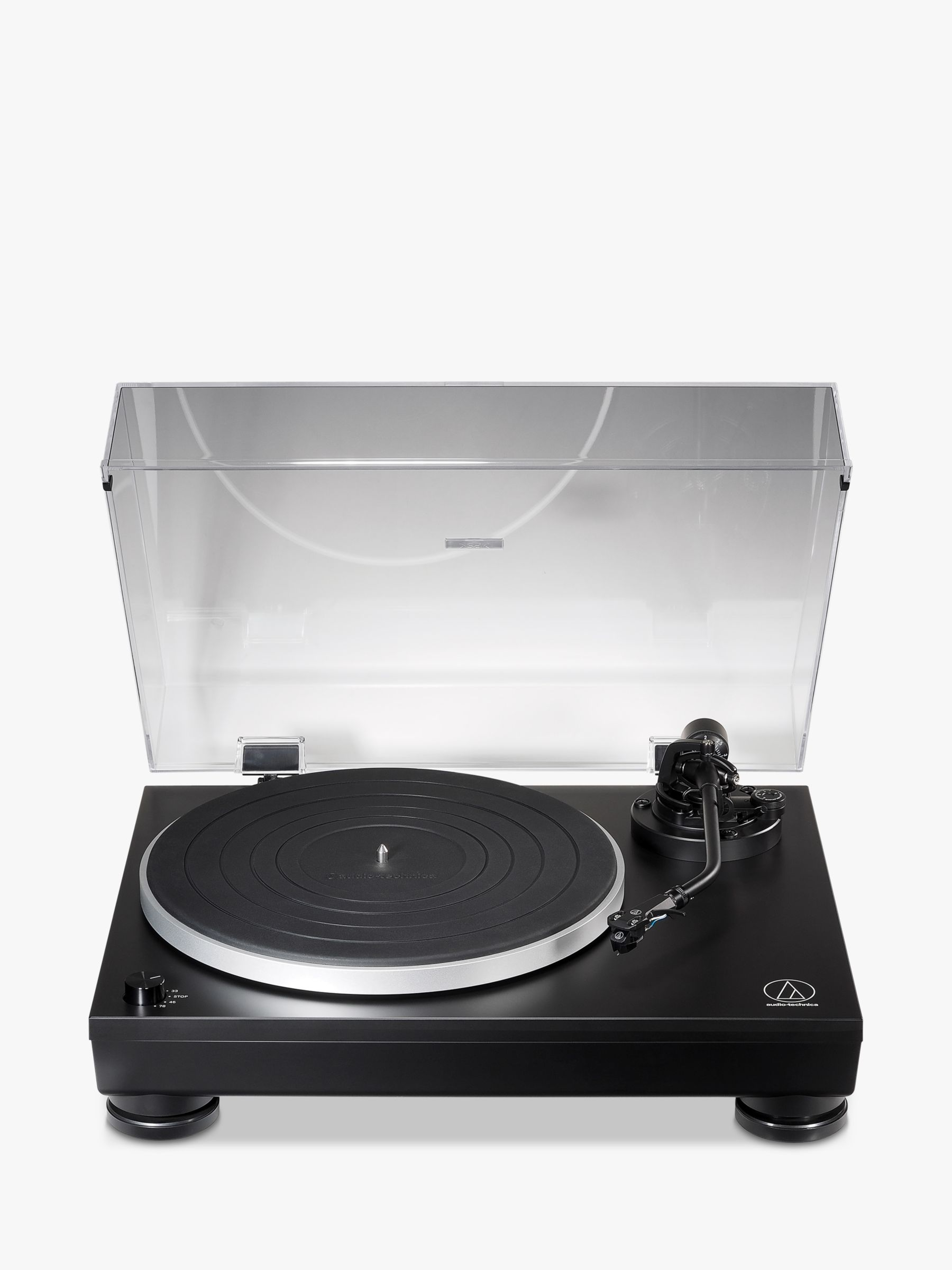 Audio-Technica Audio-Technica AT-LP5X USB Turntable, Black