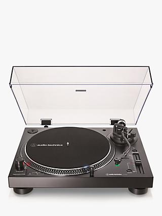 Audio-Technica AT-LP120XUSB USB Conversion Turntable