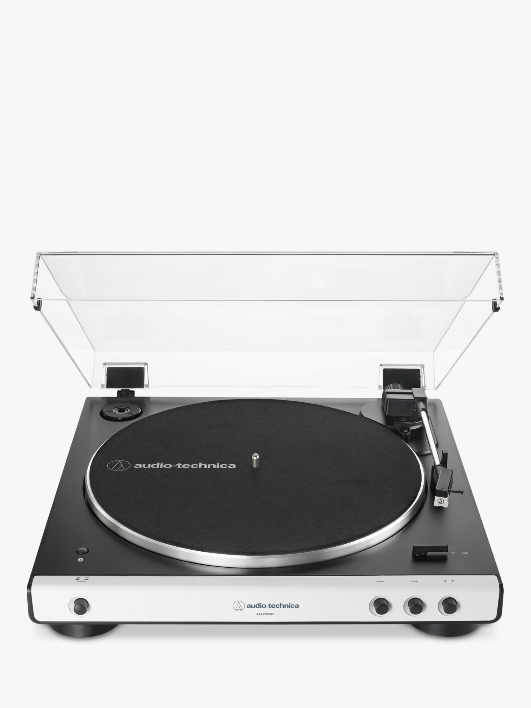 Audio-Technica Audio-Technica AT-LP60XBT Bluetooth Turntable