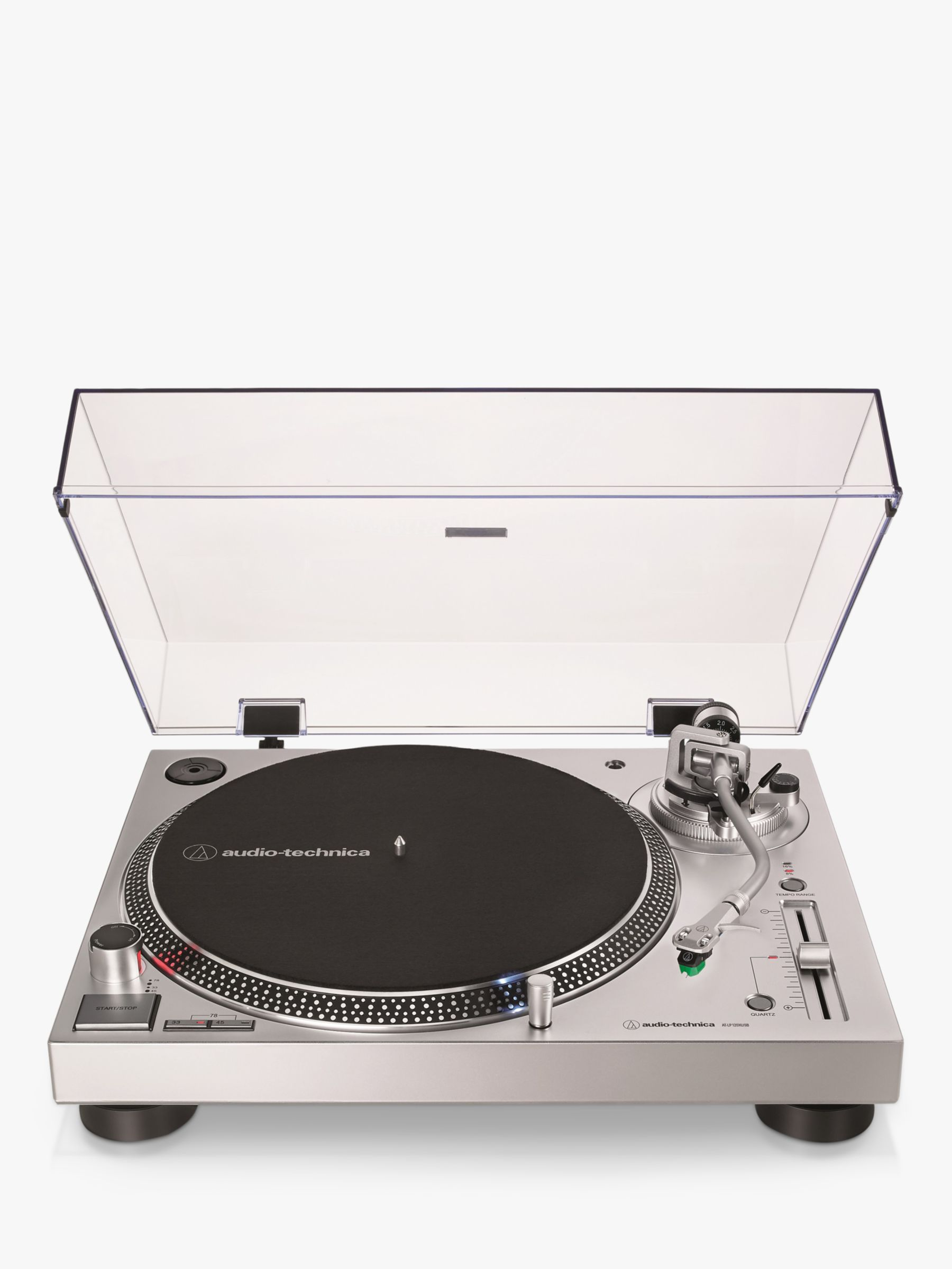 Audio-Technica Audio-Technica AT-LP120XUSB USB Conversion Turntable
