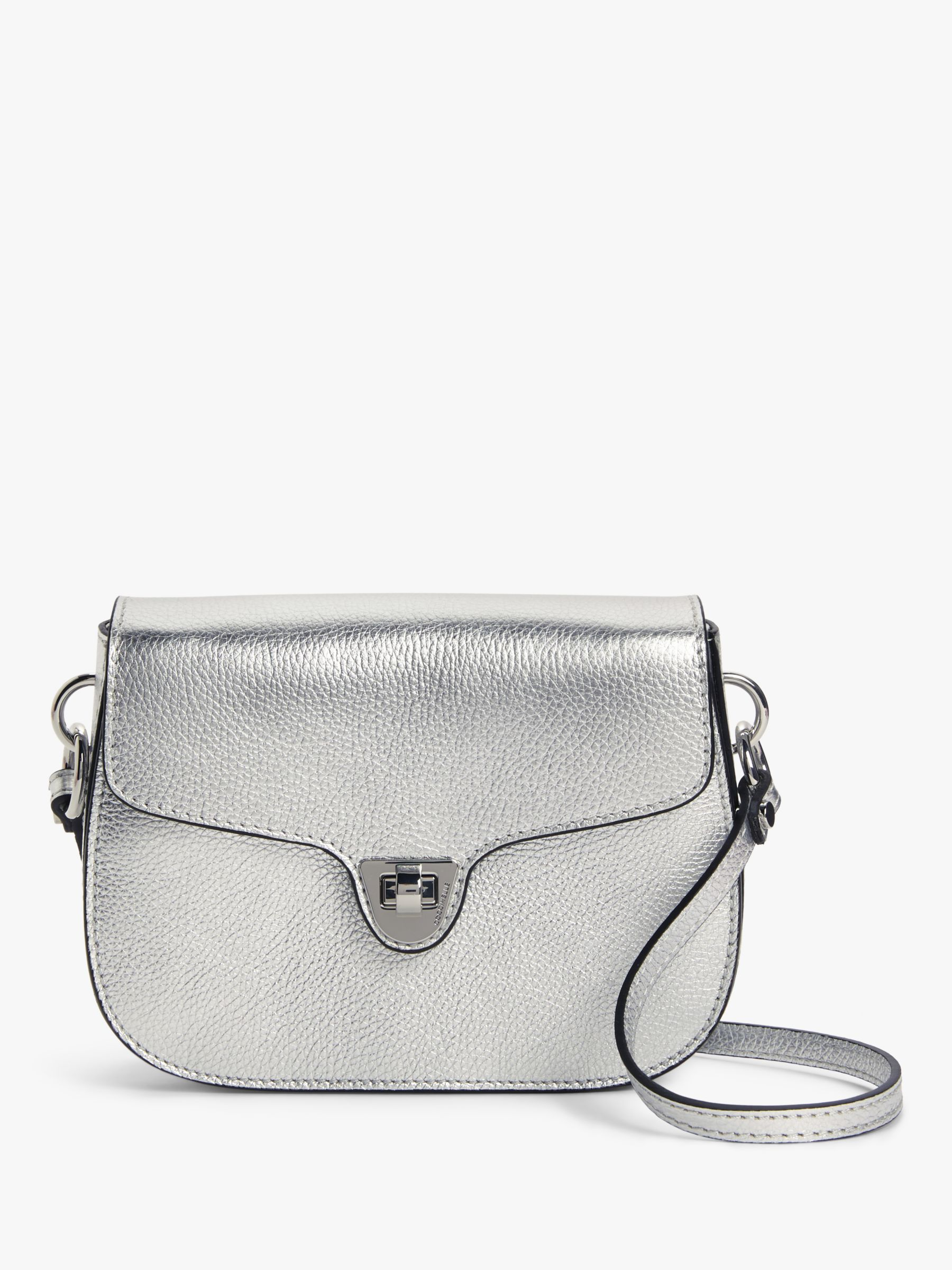 Coccinelle Coccinelle Mini Florence Leather Bag