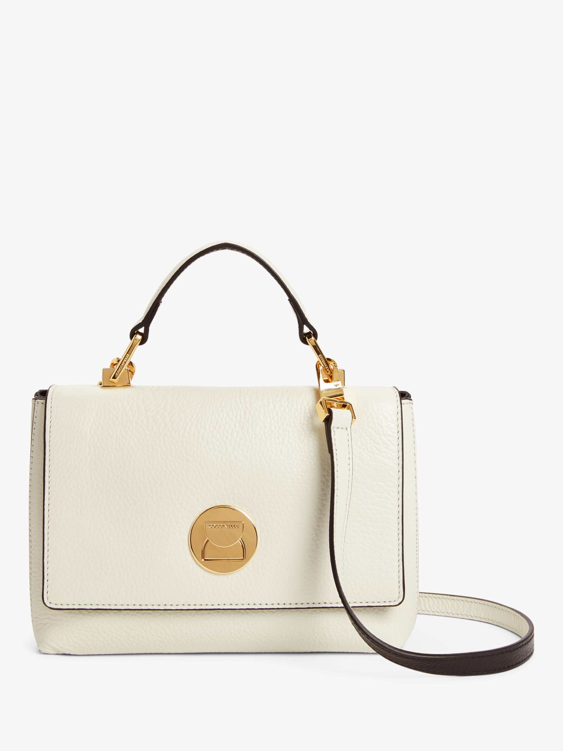 Coccinelle Coccinelle Liya Leather Cross Body Bag