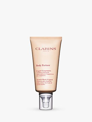 Clarins Body Partner Stretch Mark Expert, 175ml