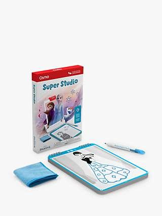 Osmo Super Studio Disney Frozen II Set