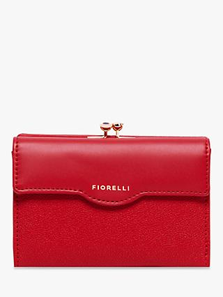 Fiorelli Olivia Purse, Ruby