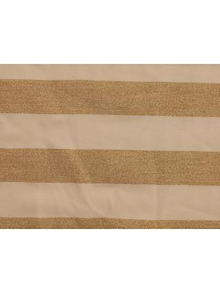 Montreux Fabrics Stripe Fabric, Gold