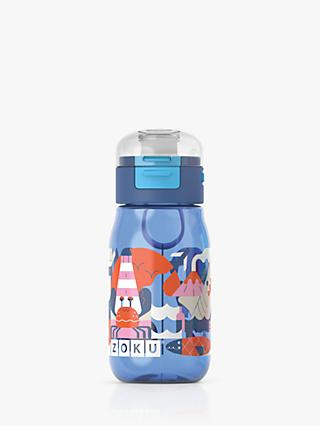 Zoku Gulp Drinks Bottle, 465ml