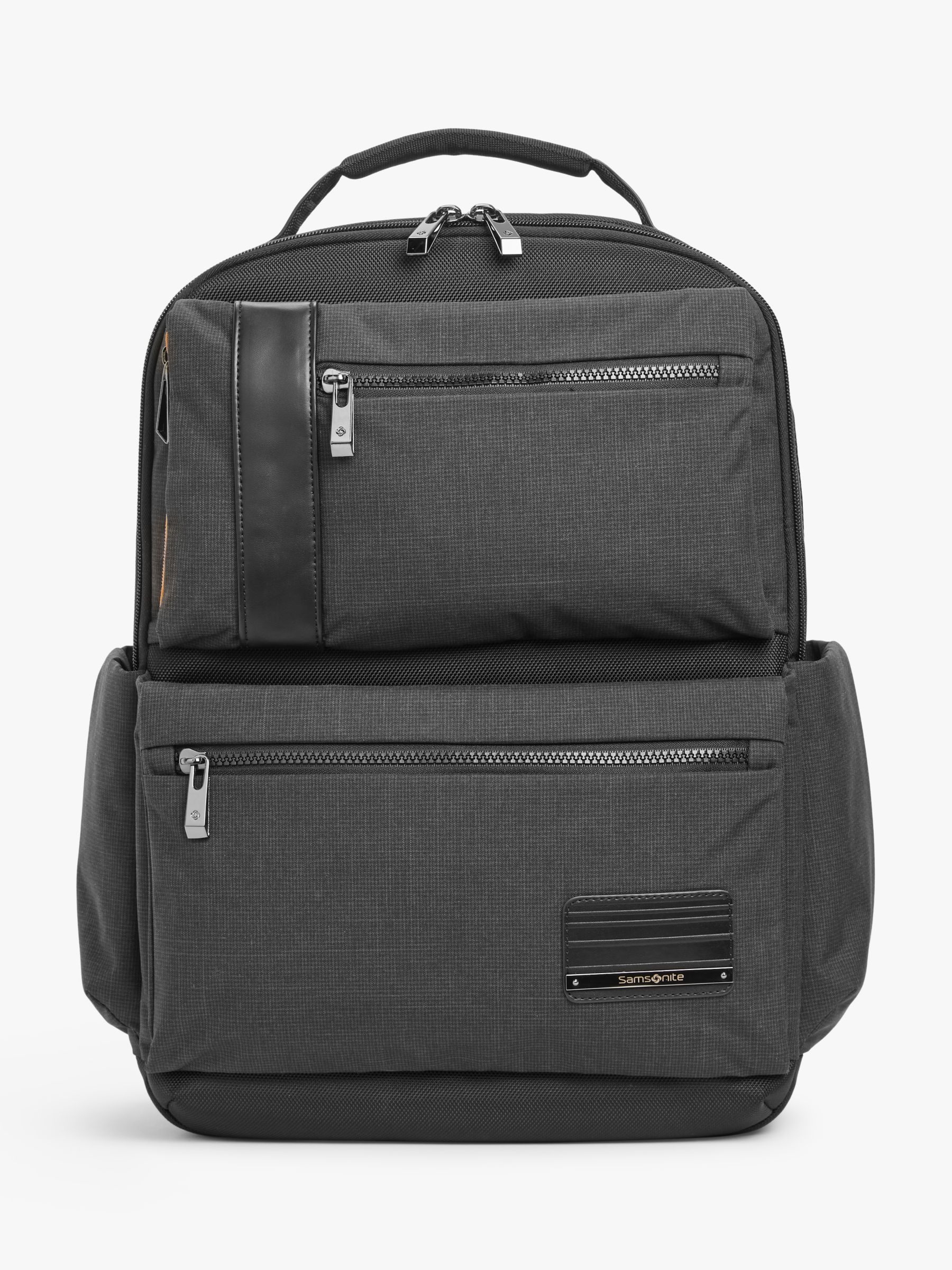 Samsonite Samsonite OpenRoad Laptop Backpack 15.6, Black