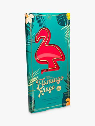 Professor Puzzle Flamingo Ringo Outdoor Game