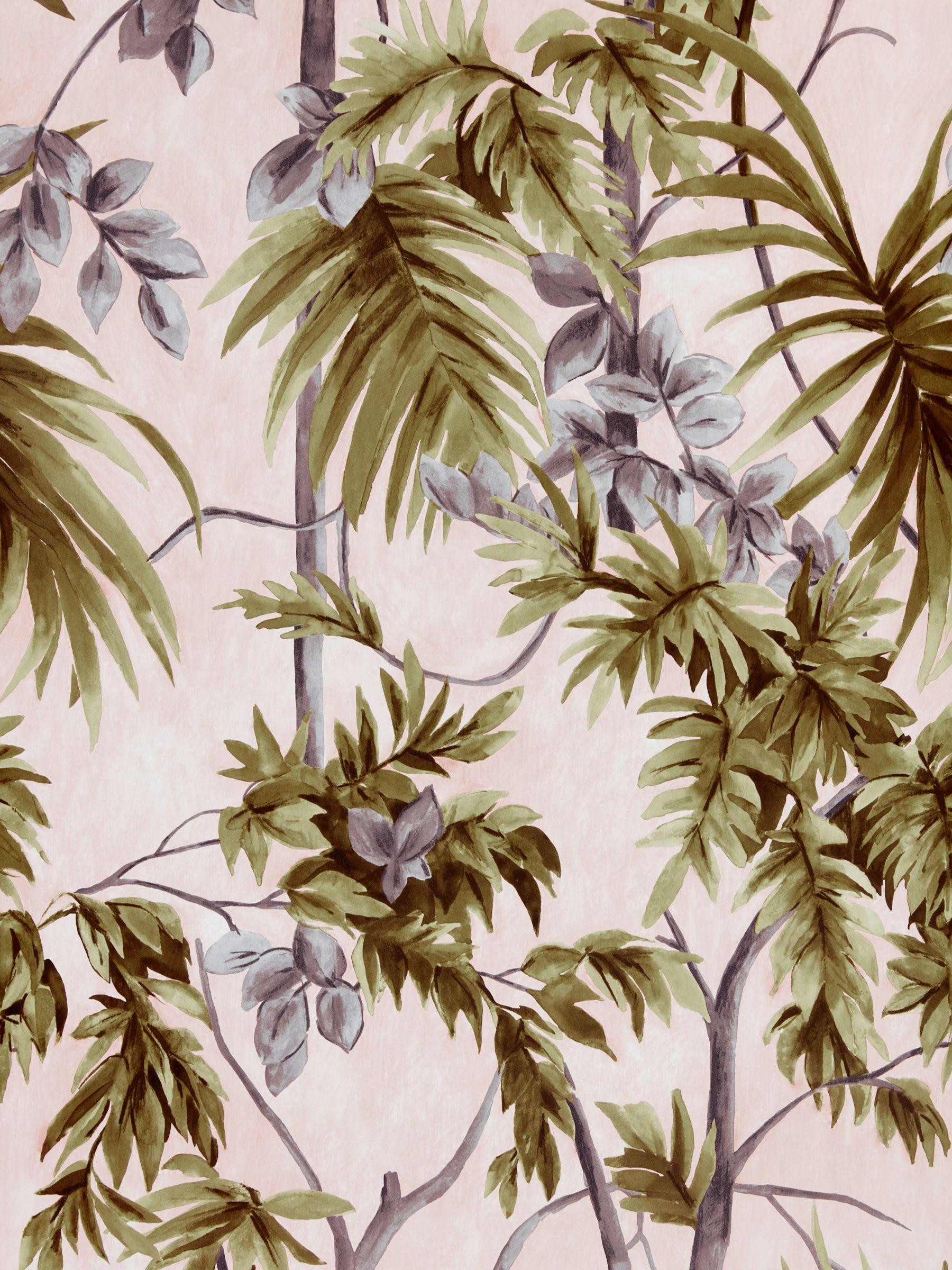 John Lewis & Partners Arvore Wallpaper
