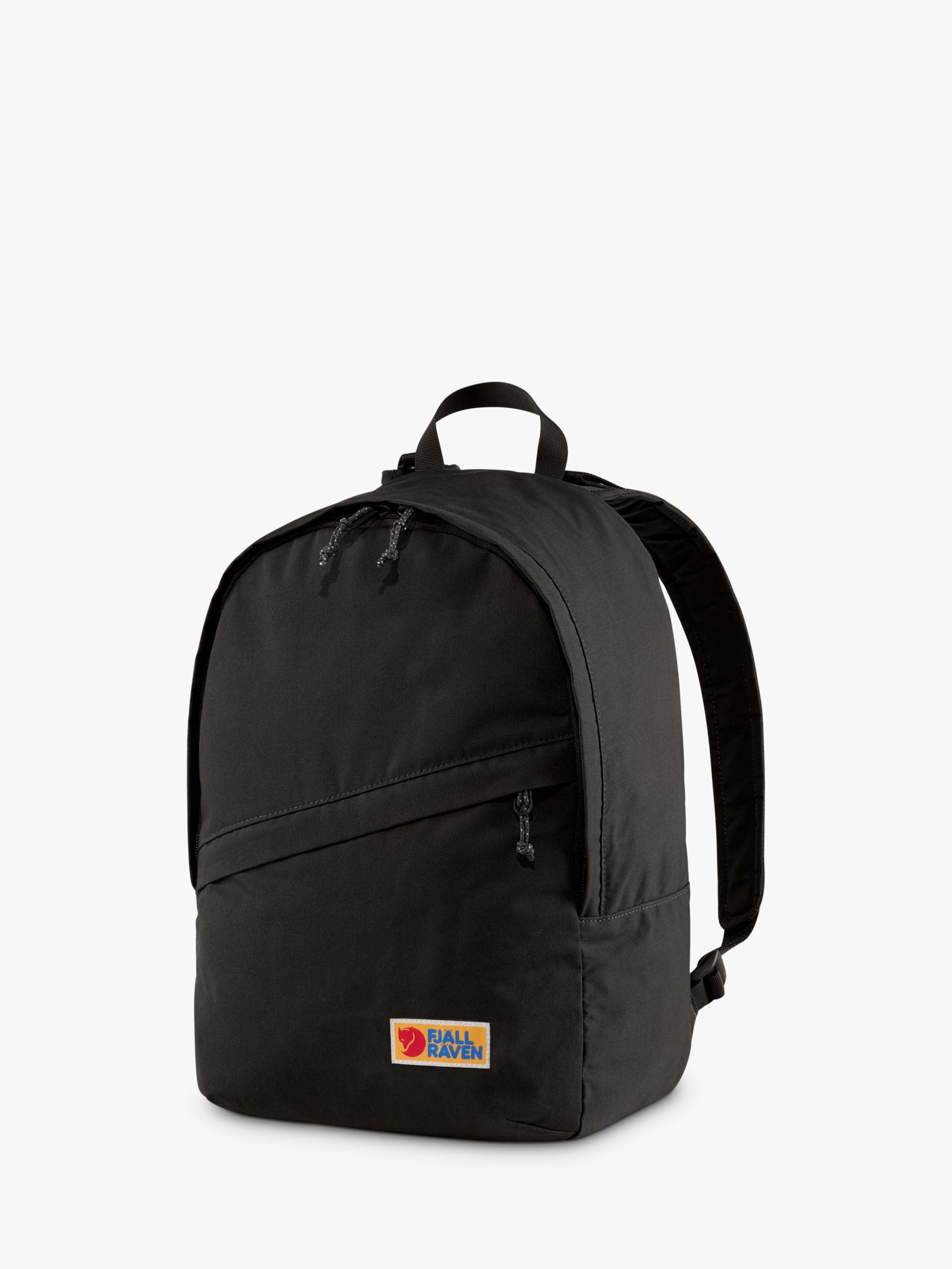 Fjallraven Fjällräven Vardag 16 Backpack, Stone Grey