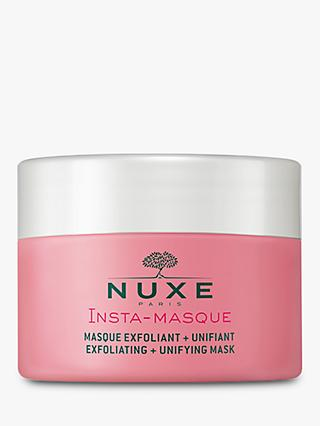 NUXE Insta-Masque Exfoliating & Unifying Mask, 50ml