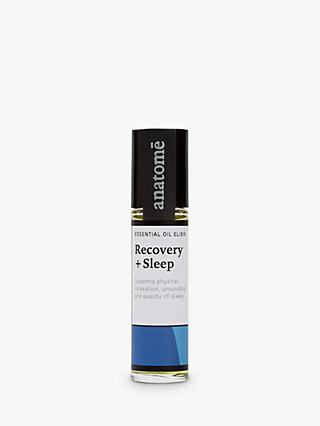 anatomē Recovery + Sleep Classic - Sleep Essential Oil, Travel Size, 10ml