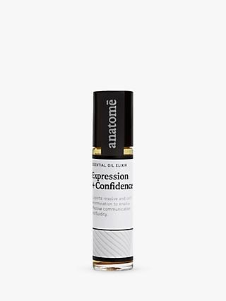 anatomē Expression + Confidence - Essential Oil, Travel Size, 10ml